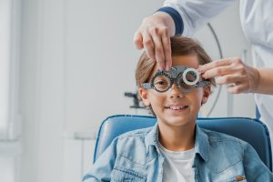 What Parents Need to Know About Nearsightedness (Myopia) Prevention for Children